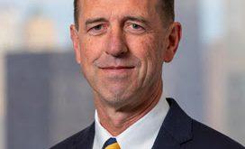 John Richardson, BWXT Board of Directors