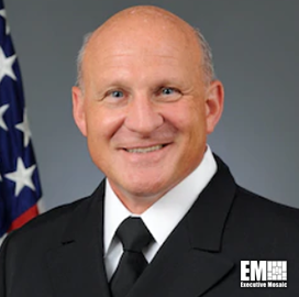 Adm. Michael Gilday: Unmanned Vessel Program to Strictly Use Tested Tech Only