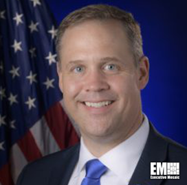 Jim Bridenstine: NASA-USDA Partnership Aims to Transform Agricultural Production Through Earth Observations