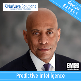 Baird Serves as Financial Advisor to ProModel Government Services Under NuWave Acquisition; Jean Stack, GovCon Expert Reggie Brothers Quoted