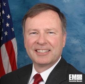 Rep. Doug Lamborn: USSPACECOM Headquarters Must Remain in Colorado to Optimize Taxpayer Dollars