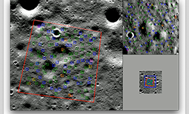 Lunar Descent Simulation