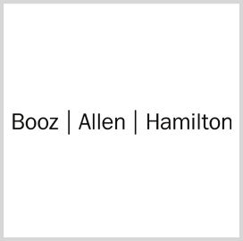 Andrew Turner Joins Booz Allen Hamilton Leadership Team to Drive Digital Transformation
