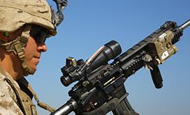 M27 Rifle
