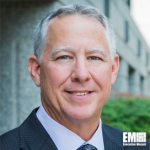 Paul Strasser, CEO of Brillient