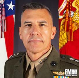 Lt. Gen. Dennis Crall: Joint Staff to Assess JADC2 Gaps