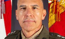 Lt. Gen. Dennis Crall