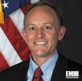 NGA's Andy Brooks on Efforts to Deploy Cloud for Secure, Unclassified Data Access