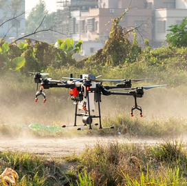 FAA Unveils Grant Awardees for UAS Safety Research Effort