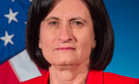 Victoria Coleman