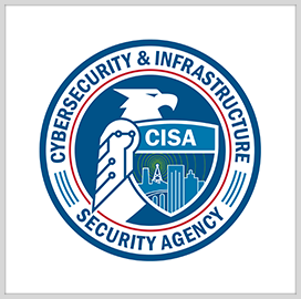 CISA Establishes Cybersecurity Risk Mitigation Venture