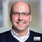 Peter LaMontagne, CEO of Smartronix