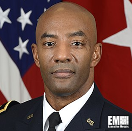 Maj. Gen. Sean Gainey: Army to Lead Government-Industry Test for Counter-Small UAS Tech