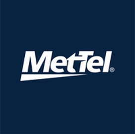 MetTel To Provide Internet Protocol Services To The SEC; Robert Dapkiewicz Quoted