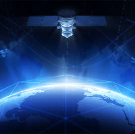 GAO: Program Delays Prevent DOD From Rolling Out Jam-Resistant GPS Tech