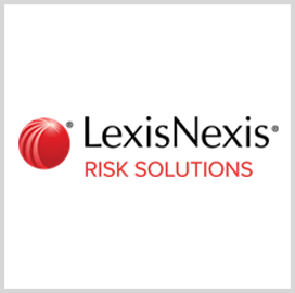 Chartis Research Recognizes LexisNexis Risk Solutions with RiskTech100 Award