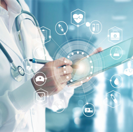 Pentagon's Testing Office Offers Recommendations to Facilitate MHS Genesis EHR System Deployment