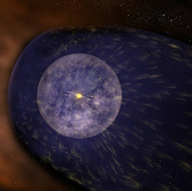 NASA Taps Poland to Build Instrument for Interstellar Research Program