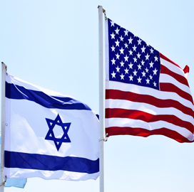 DoD to Transition Oversight of Israel to U.S. Central Command