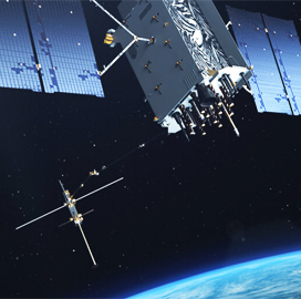 Trump Issues Space Policy Directive on Joint GPS, PNT Programs