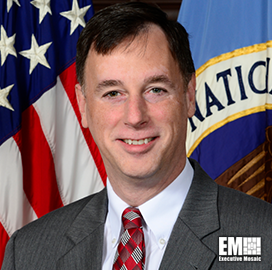 Rob Joyce Appointed NSA Cybersecurity Director