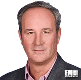 Terry Ryan Succeeds Tim Reardon as Constellis CEO