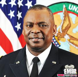 Senate Confirms Gen. Lloyd Austin as Defense Secretary