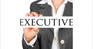 Executive Promotions
