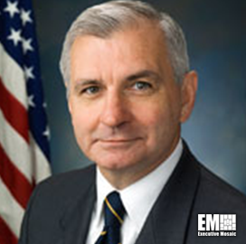 Sen. Jack Reed Poised to Lead Senate Armed Services Committee