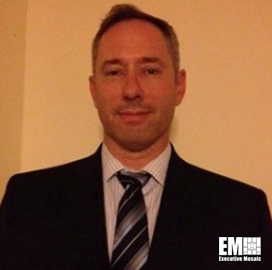 John Seel Becomes Leader of NSWC Dahlgren Division's Warfare Control & Integration Department
