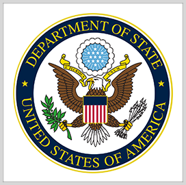 Former DHS Official Keith Jones Named State Department CIO