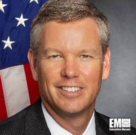 Christopher Hanson to Chair Nuclear Regulatory Commission
