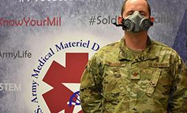 Maj. Daniel Williams