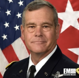 Gen. James Dickinson Backs Plan to Transfer Space Traffic Control to Commerce Department