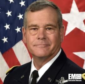 USSPACECOM Commander James Dickinson: Space, Naval Operators Must Cooperate in Defending US Communications