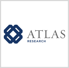 Atlas Research, Prometheus Federal Services Joint Venture Secures Contract to Support Integrated Research Enterprise Architecture