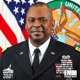 Lloyd Austin Signs Memo for Zero-Based Review of DOD Advisory Committees