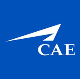 CAE to Diversify Defense, Security Portfolio; Dan Gelston Quoted