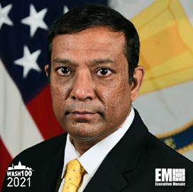 Raj Iyer on Plans to Establish Army's Digital Governance Body