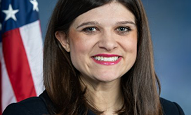 Rep. Haley Stevens