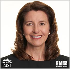 Kathy Warden, Northrop Grumman CEO, Explains Defense Tech Development