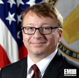 Tom Sasala: Navy Eyes Enterprise Data Environment, Advanced Access Controls