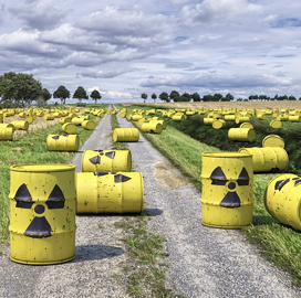 NNSA-FBI Team Hosts Virtual Workshop on Radiological Threats; Jay Tilden Quoted