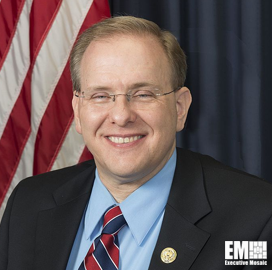 Rep. Jim Langevin Lays Out Priorities as Chairman of New House Cyber Subcommittee