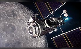 NASA Lunar