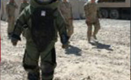Explosive Ordnance