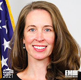 GSA Fosters Discussion for Federal Fleet Electrification; Katy Kale Quoted