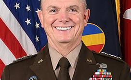 Gen. Paul Funk