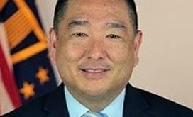 Keith Nakasone