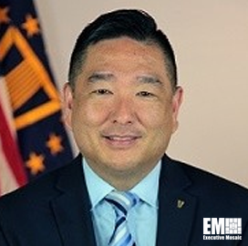 GSA to Educate Contracting Officers on DOD's New Cybersecurity Standards; Keith Nakasone Quoted